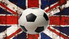 Engelse voetbalkaars
