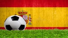 Spaanse voetbalkaars